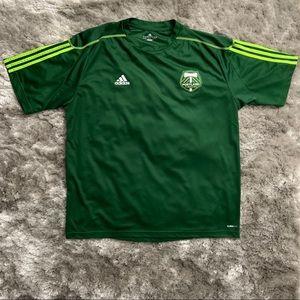 Portland Timbers Adidas T-Shirt